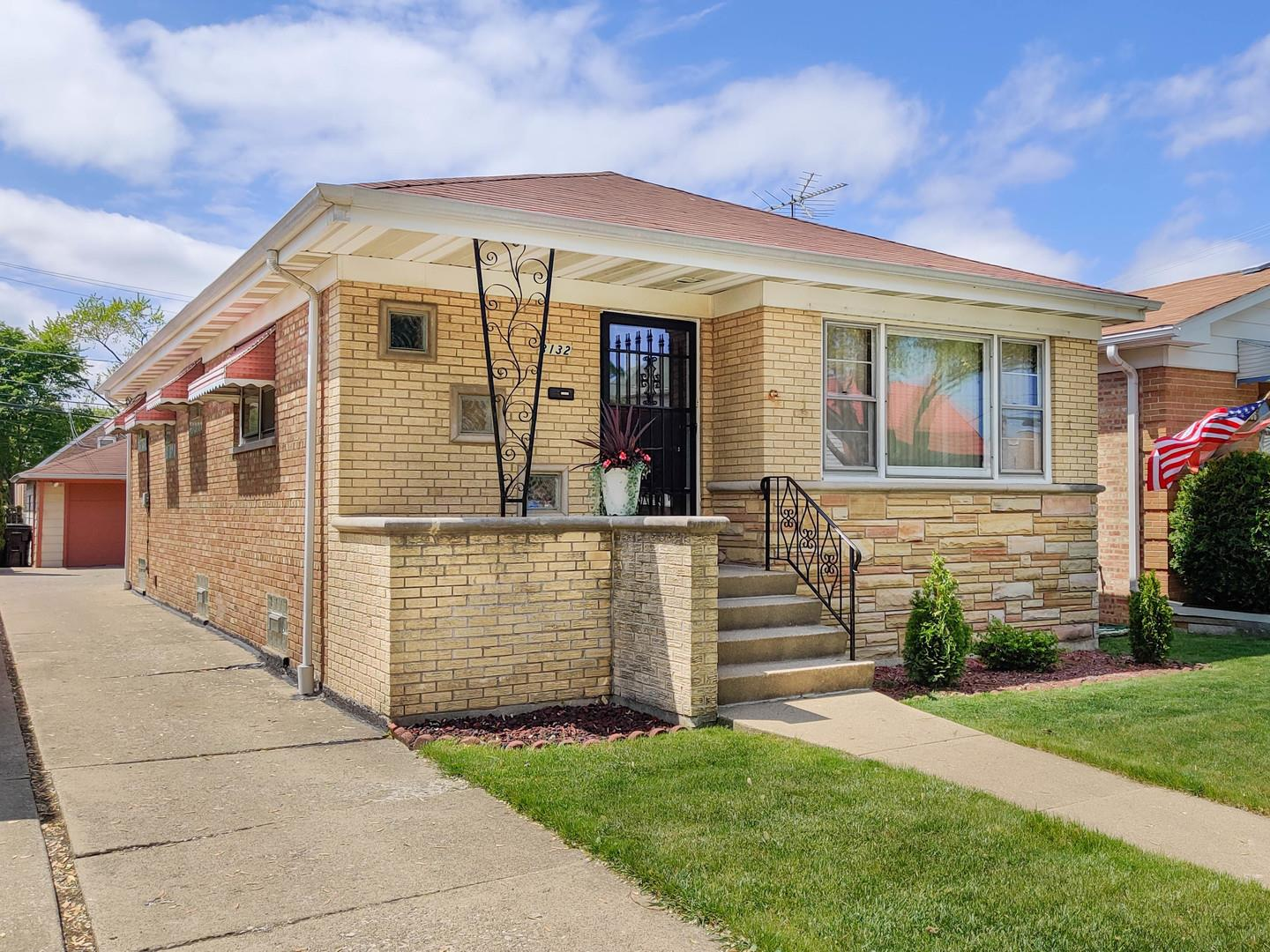 3132 N OLEANDER Avenue, Chicago, IL 60634 - #: 11086471