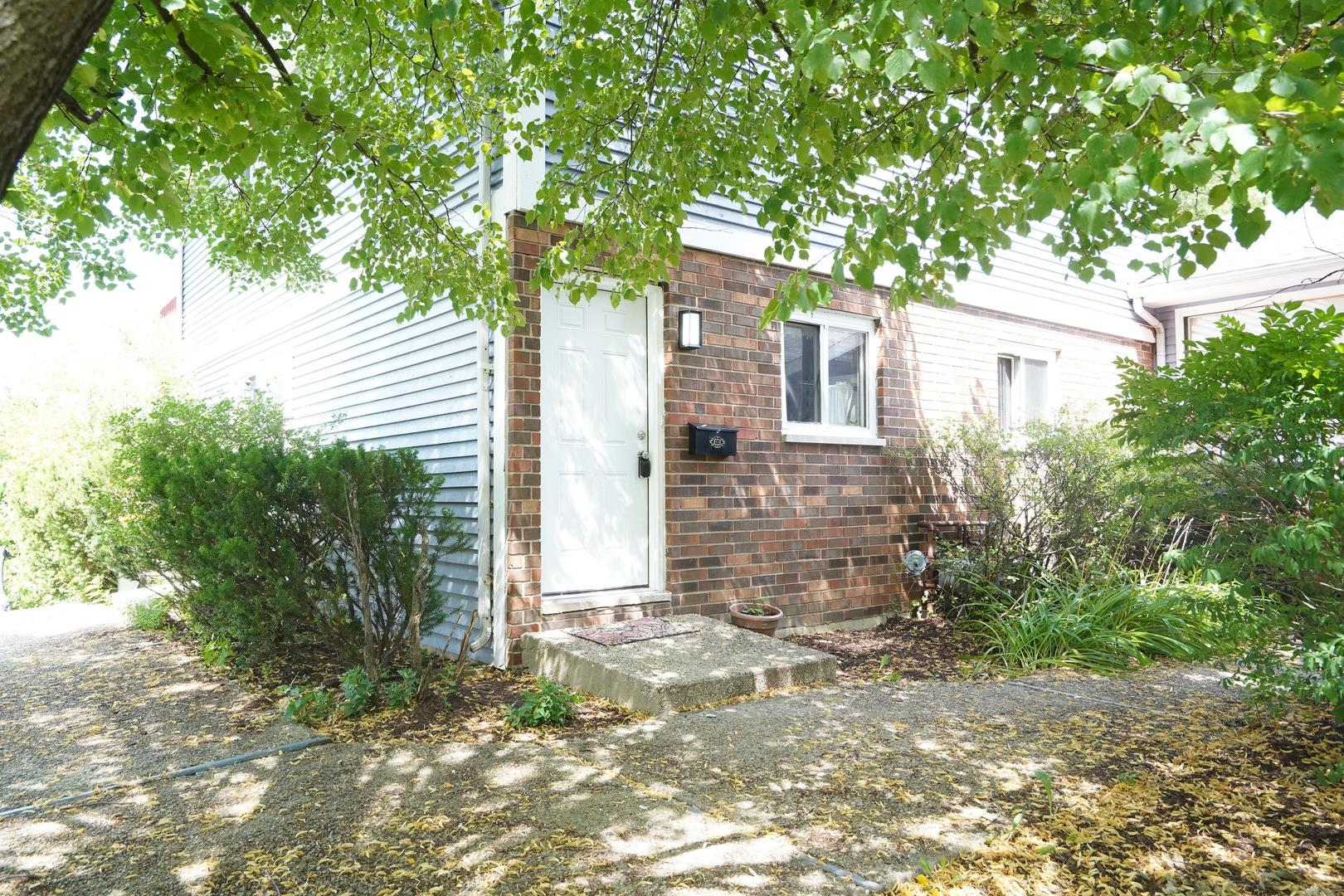 616 Rosner Drive #614, Roselle, IL 60172 - #: 10794472