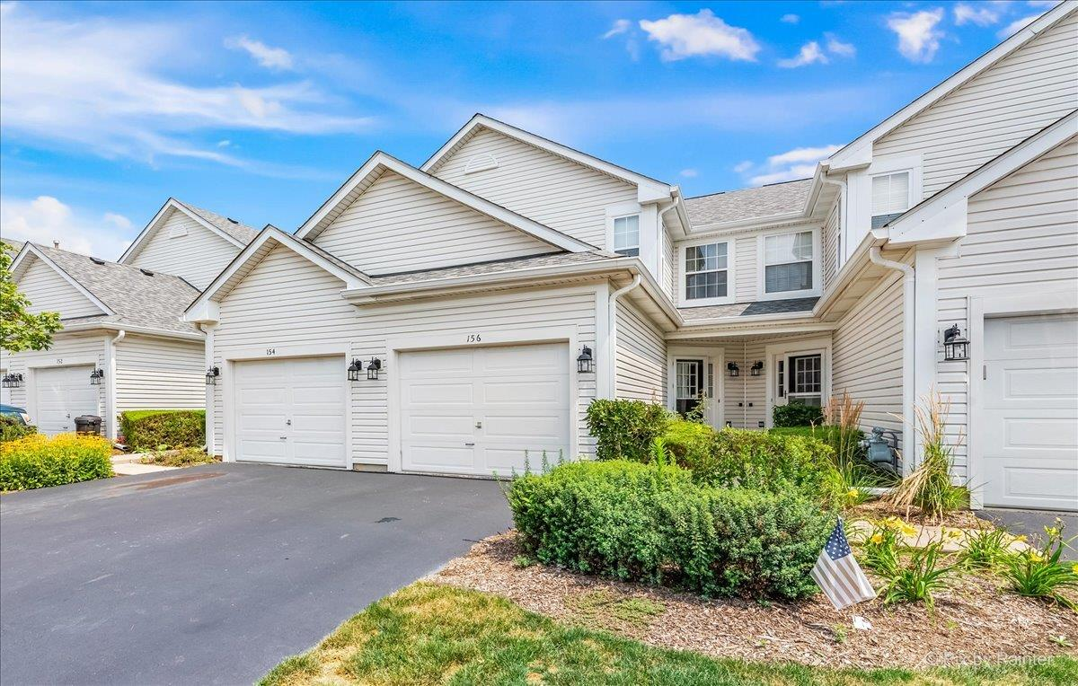 156 Northlight Passe, Lake in the Hills, IL 60156 - #: 11174472
