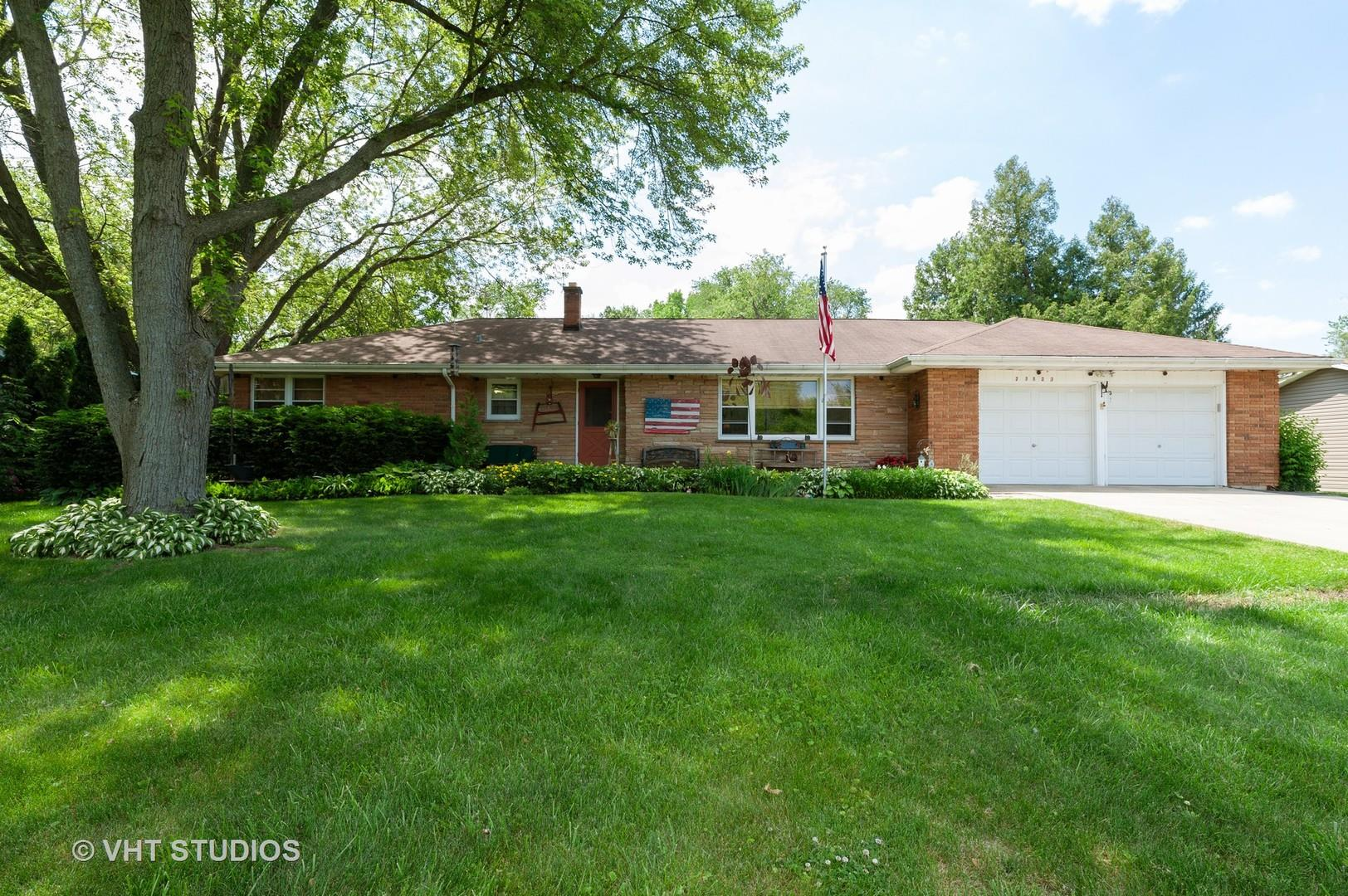 27123 W Grass Lake Road, Antioch, IL 60002 - #: 10751473