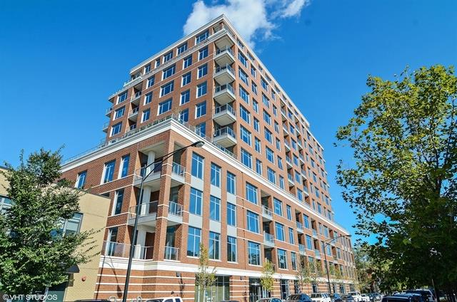 540 W Webster Avenue #801, Chicago, IL 60614 - #: 10906474
