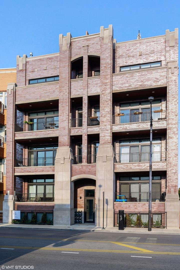 5061 N Lincoln Avenue #401, Chicago, IL 60625 - #: 11000474