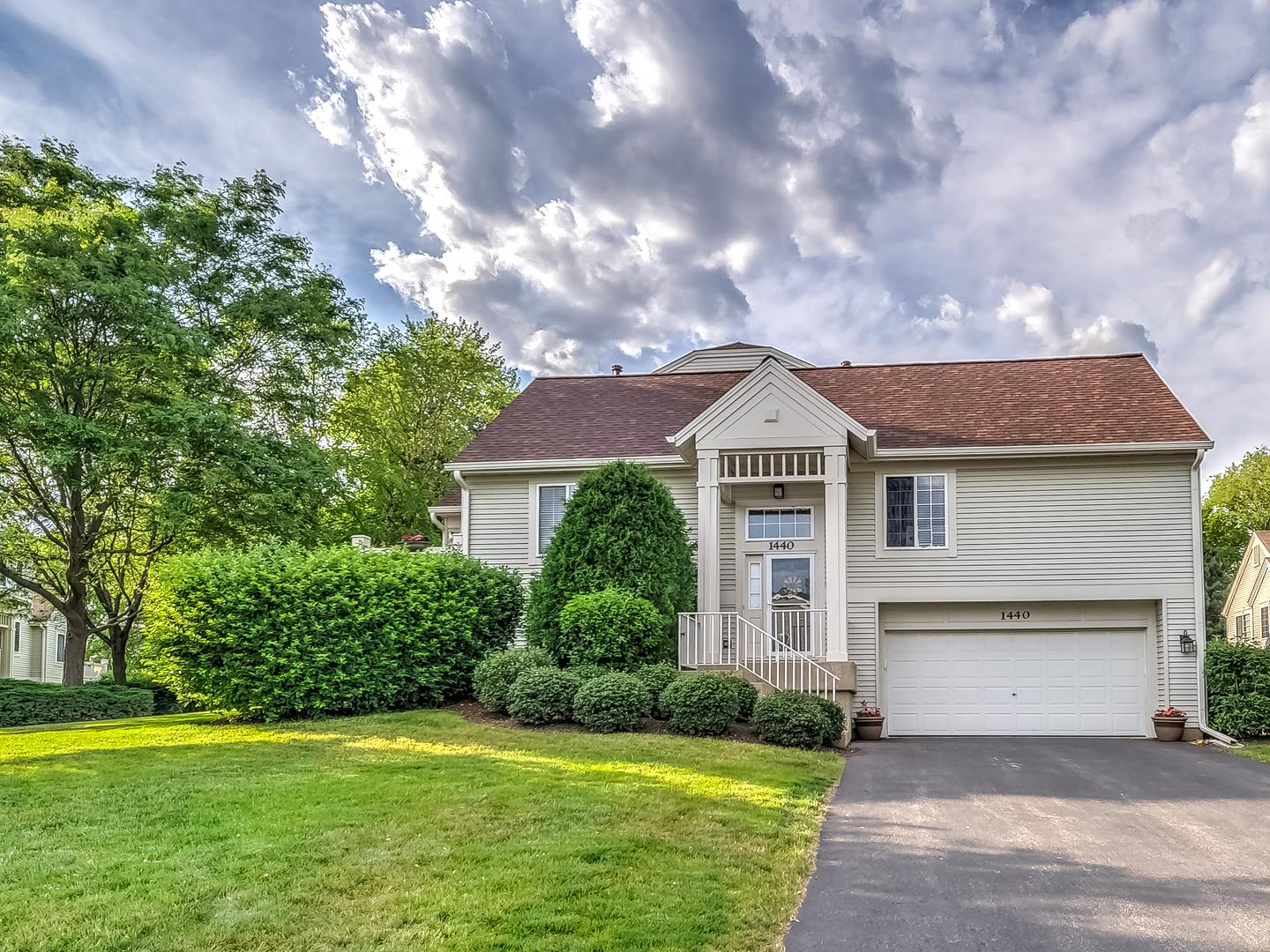 1440 New Haven Drive, Cary, IL 60013 - #: 11121474