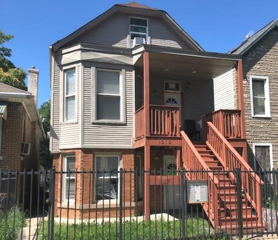 1518 S KEELER Avenue, Chicago, IL 60623 - #: 10815475