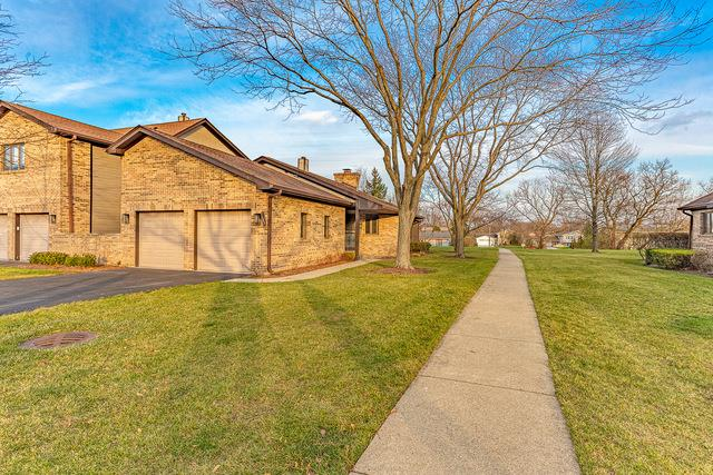 1683 Pebble Beach Drive #1683, Hoffman Estates, IL 60169 - #: 10941475