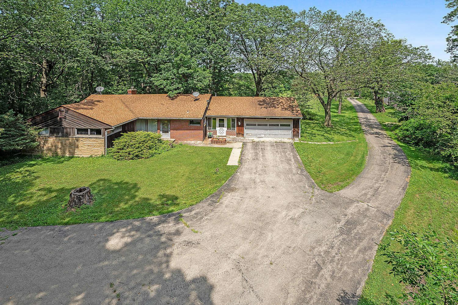 16423 S Parker Road, Homer Glen, IL 60491 - #: 10771476