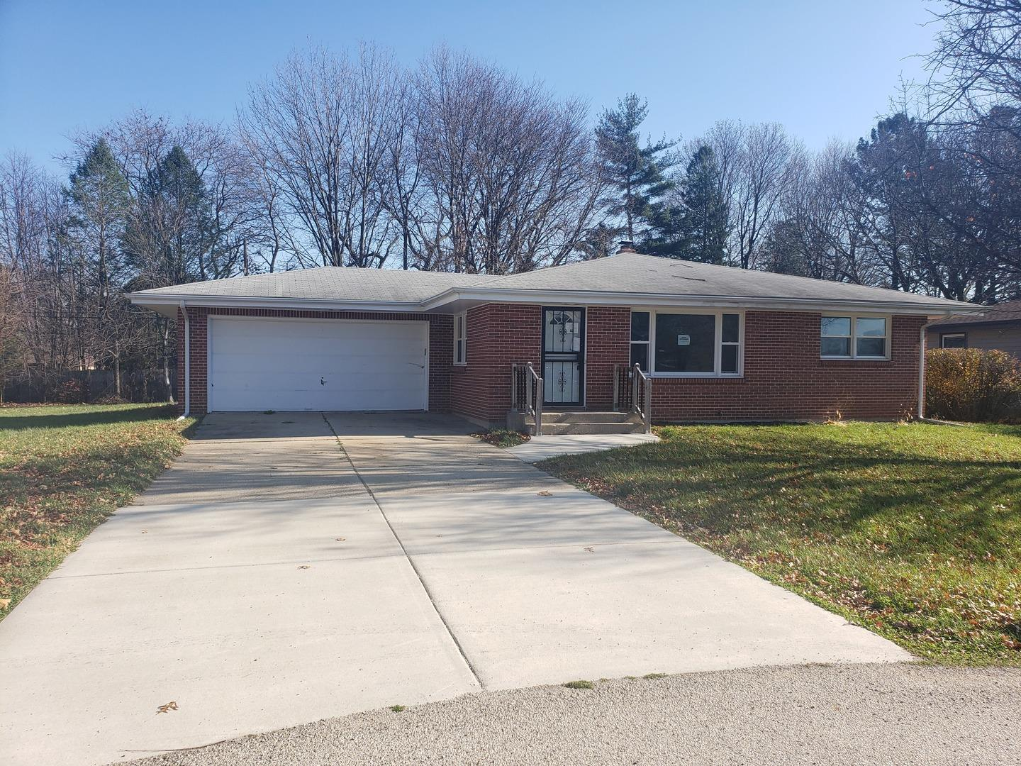 1604 Gregwood Court, Rockford, IL 61108 - #: 10940476