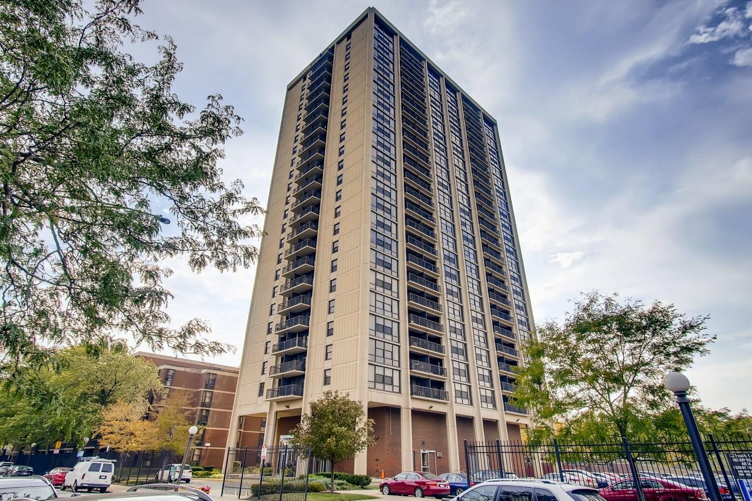 3001 S Michigan Avenue #1409, Chicago, IL 60616 - #: 11012476