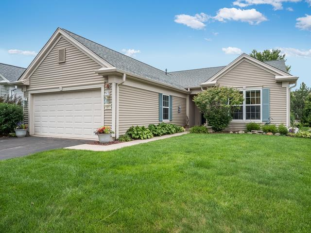 13217 Silver Birch Drive, Huntley, IL 60142 - #: 10779477