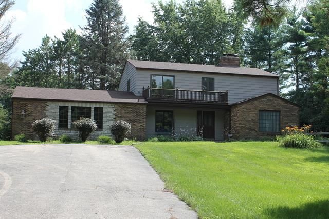 8105 Sudburg Court, Bull Valley, IL 60098 - #: 10476478
