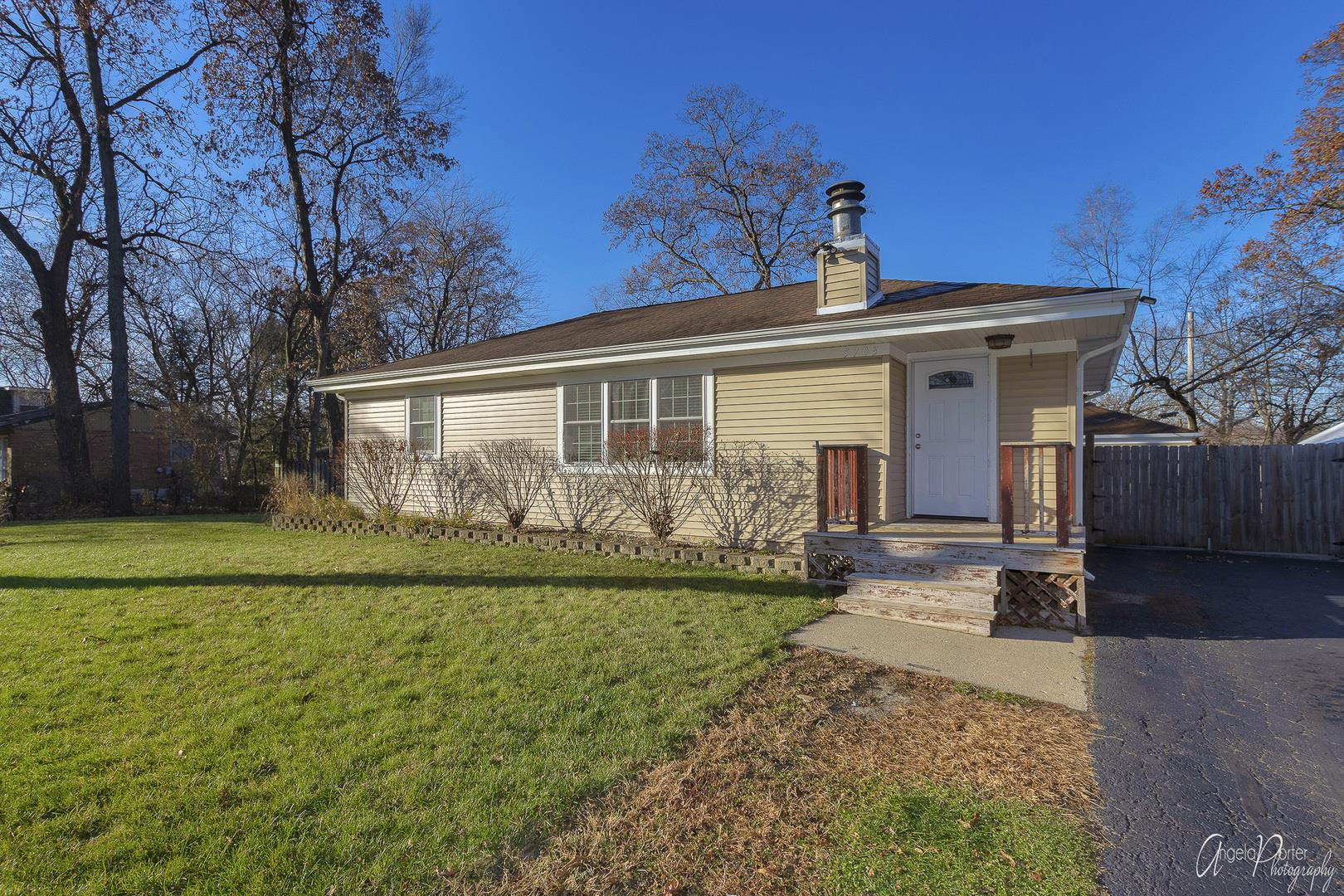 5703 N Woodland Drive, McHenry, IL 60050 - #: 10951478