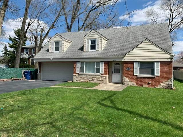 10941 Ridgeland Avenue, Chicago Ridge, IL 60415 - #: 10779479