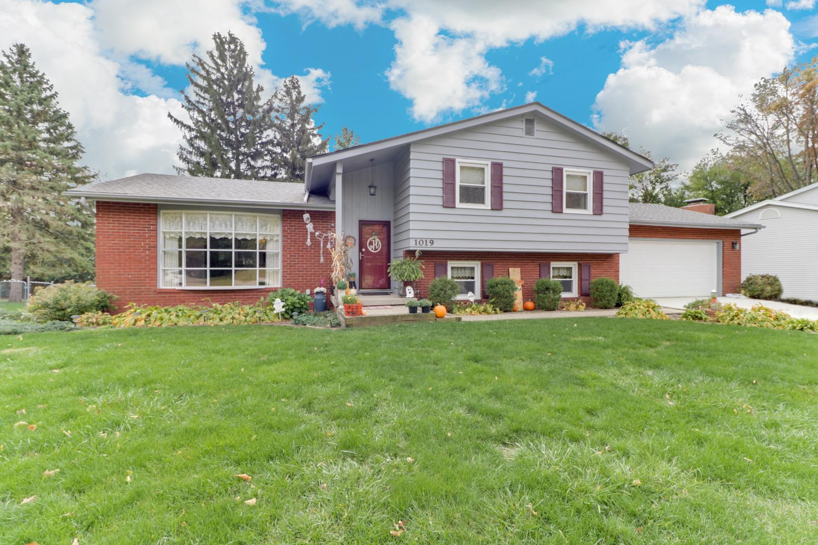 1019 Porter Lane, Normal, IL 61761 - #: 10906479