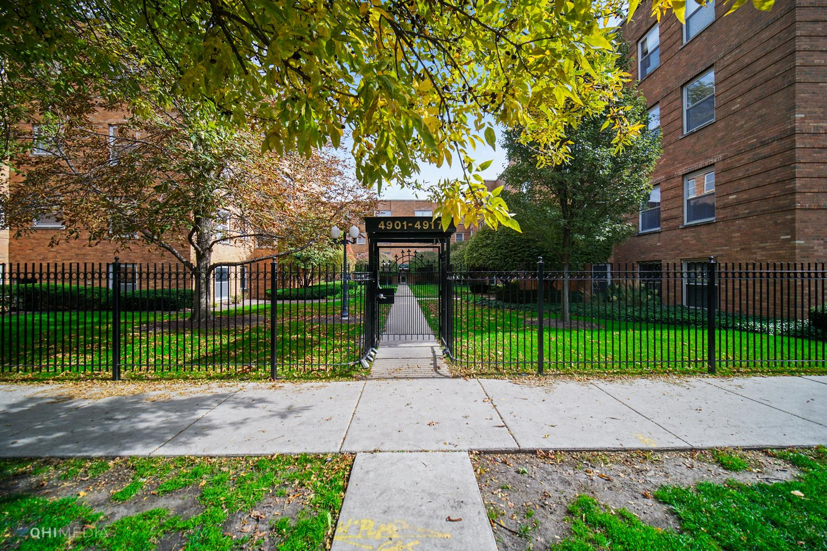 4907 N Wolcott Avenue #2A, Chicago, IL 60640 - #: 10908480