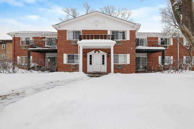 110 N Dryden Place #2C, Arlington Heights, IL 60004 - #: 10975480