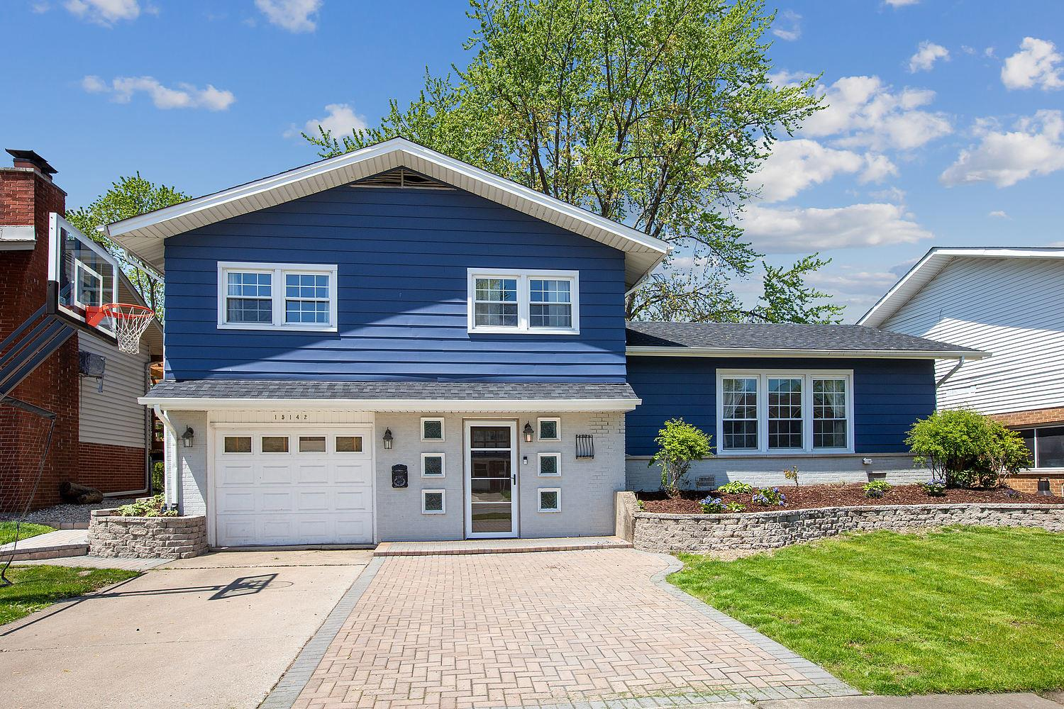 15142 ROB ROY Drive, Oak Forest, IL 60452 - #: 11072480
