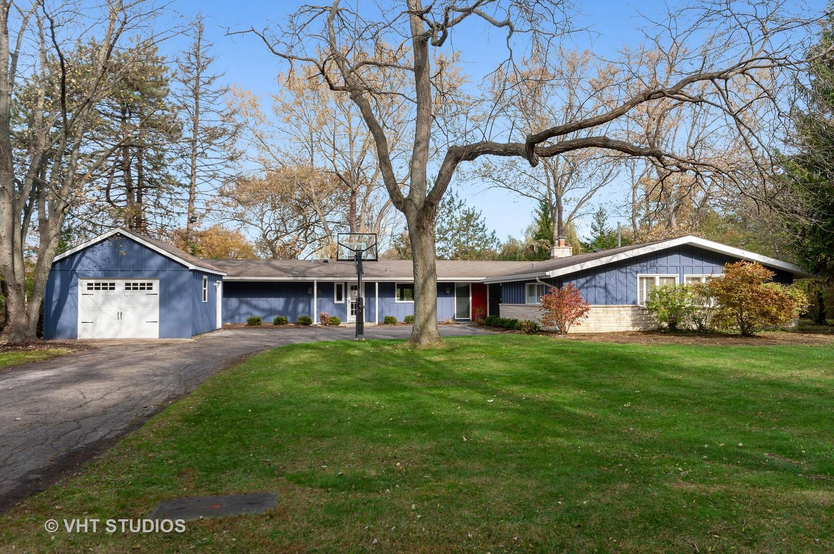 1555 Tower Road, Winnetka, IL 60093 - #: 10880481
