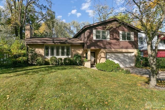 2344 Maple Avenue, Northbrook, IL 60062 - #: 10910481