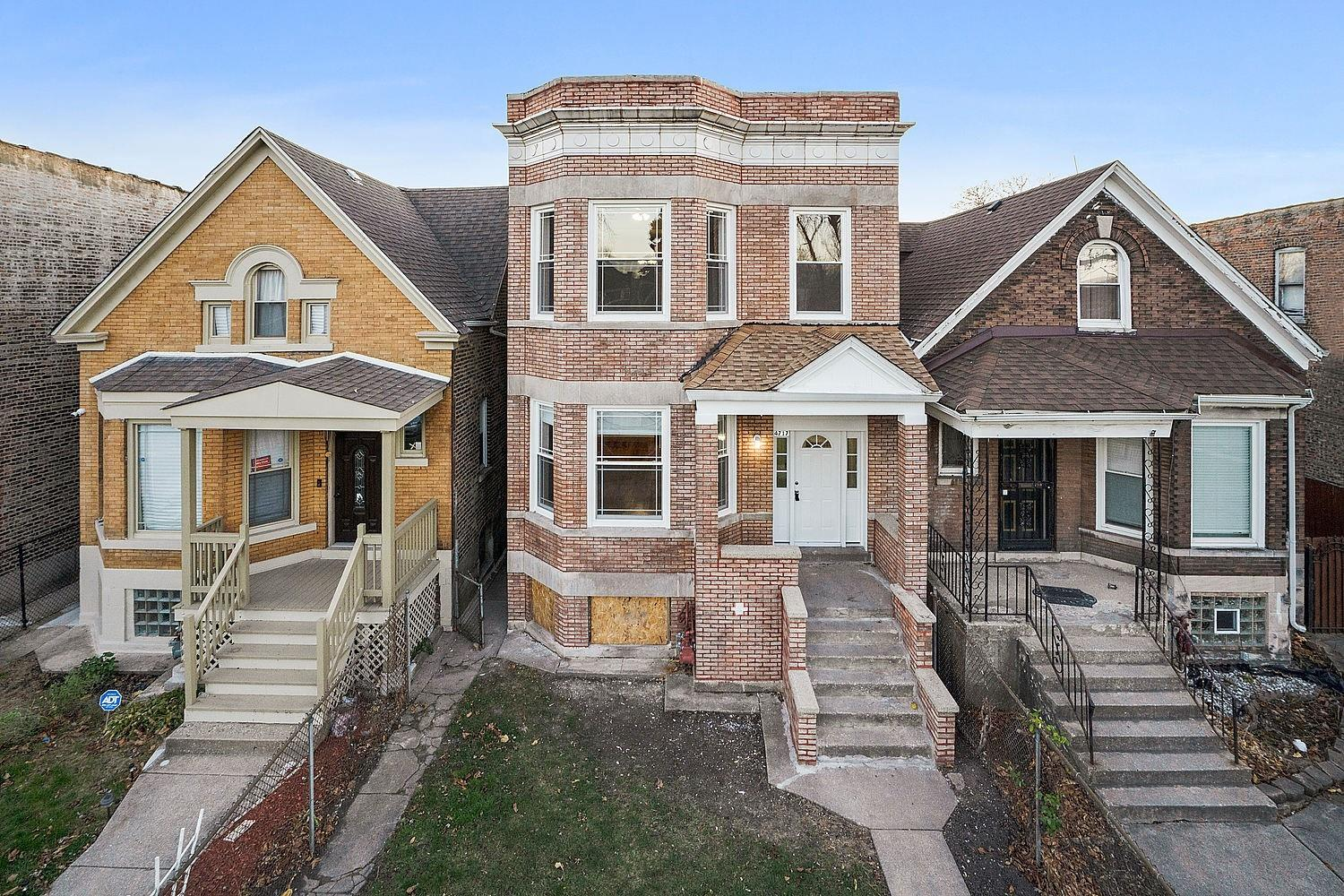 4717 W Adams Street, Chicago, IL 60644 - #: 10936482