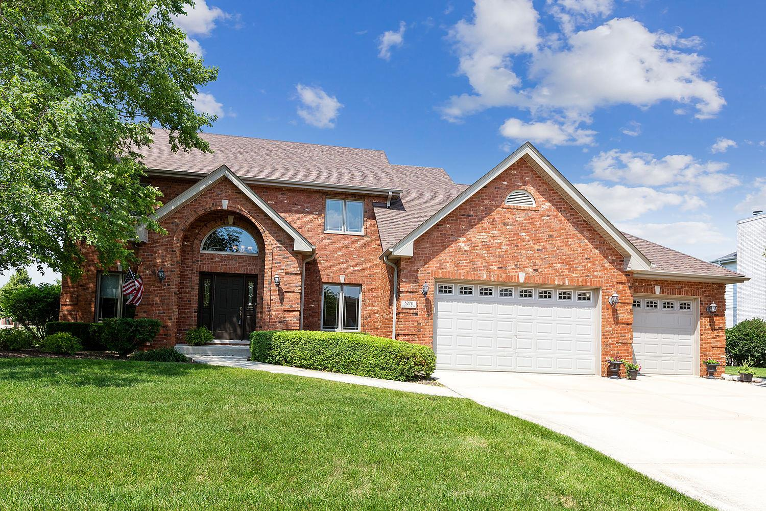 8270 Forestview Drive, Frankfort, IL 60423 - #: 11165482