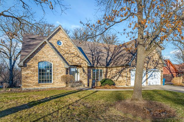 21 Holbrook Circle, Chicago Heights, IL 60411 - #: 10947483