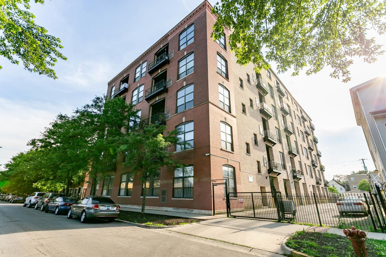 1820 N SPAULDING Avenue #305, Chicago, IL 60647 - #: 10775484