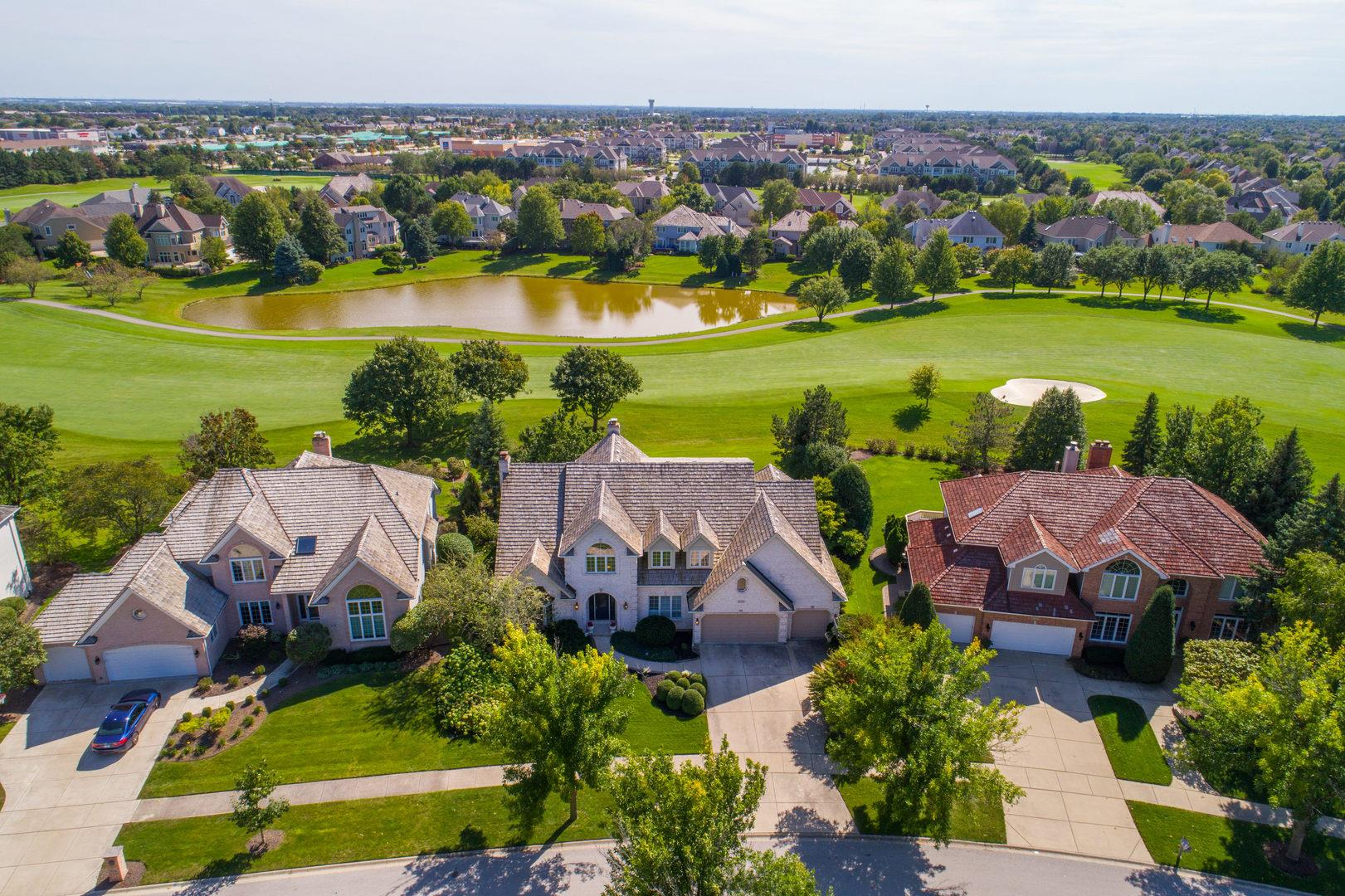 3140 Treesdale Court, Naperville, IL 60564 - #: 10873484