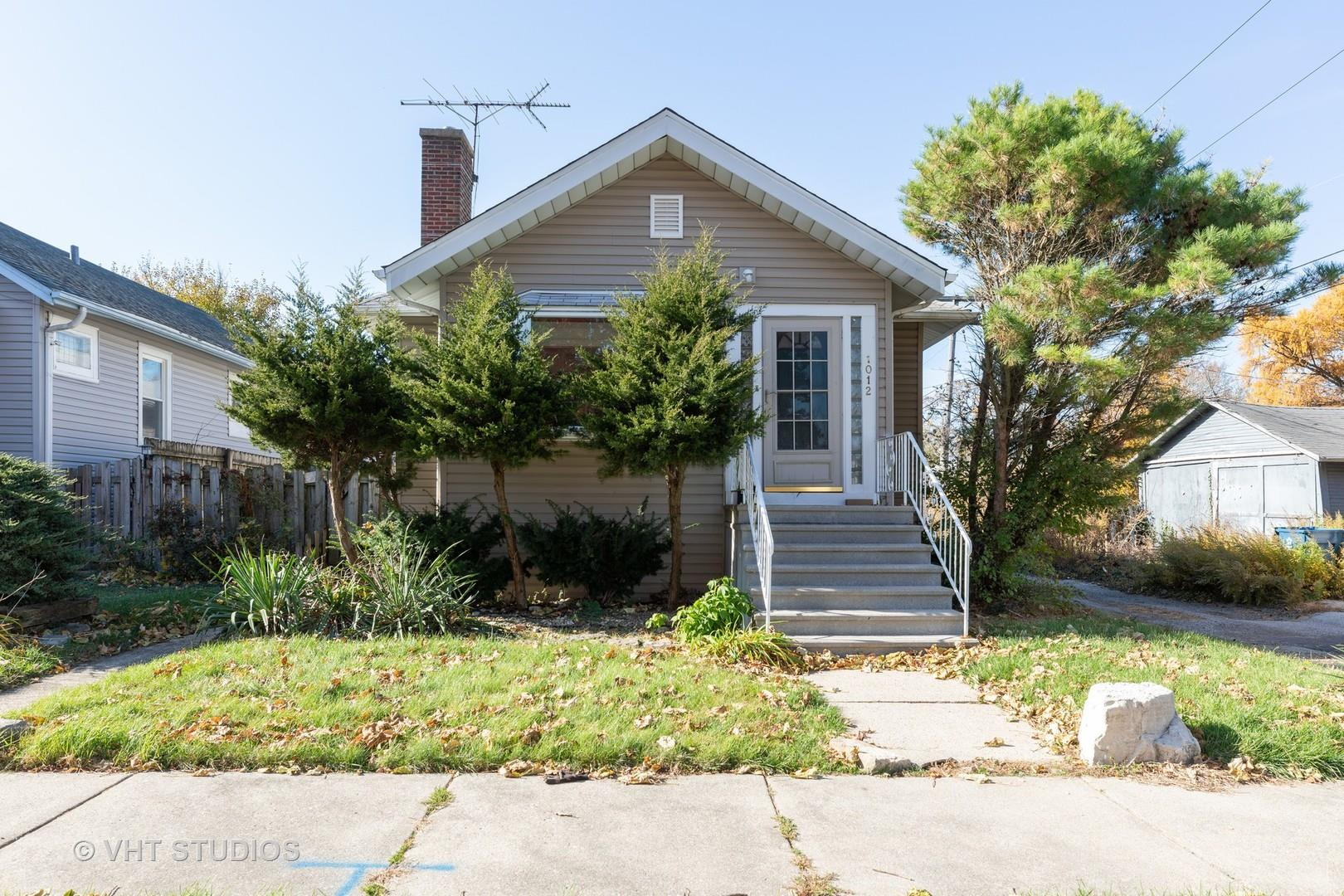 1012 Union Avenue, Chicago Heights, IL 60411 - #: 10928484