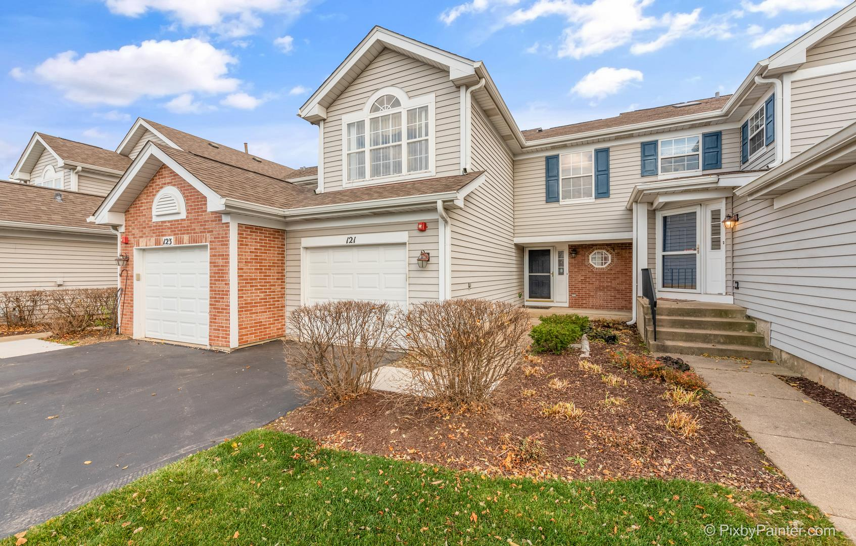 121 Portsmouth Court, Glendale Heights, IL 60139 - #: 10932484