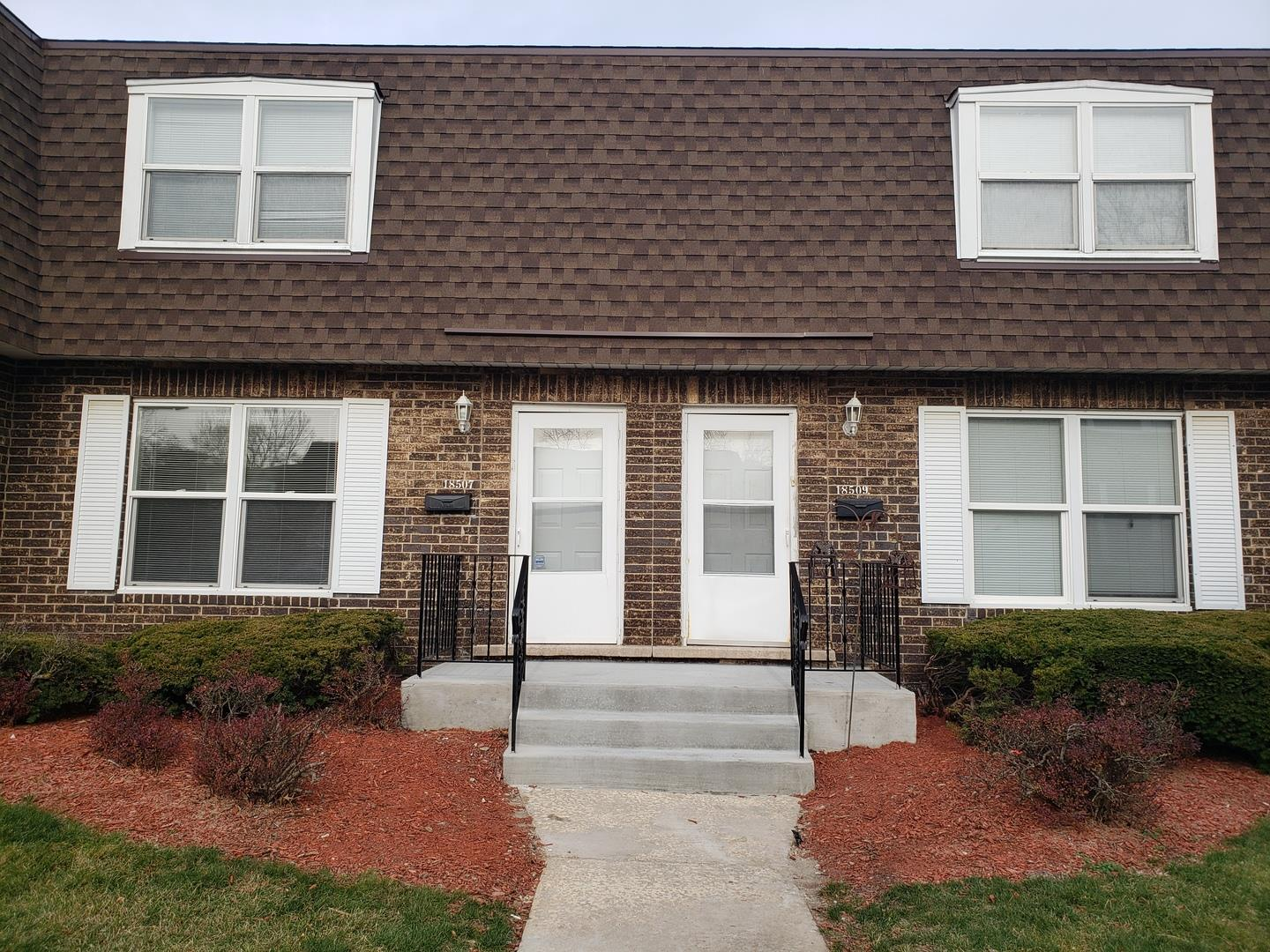 18507 Harwood Avenue #18507, Homewood, IL 60430 - #: 10929485