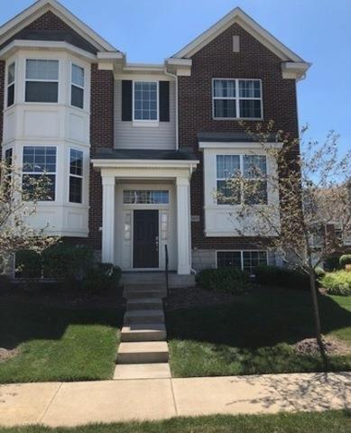 10609 W 153rd Place, Orland Park, IL 60462 - #: 10828486
