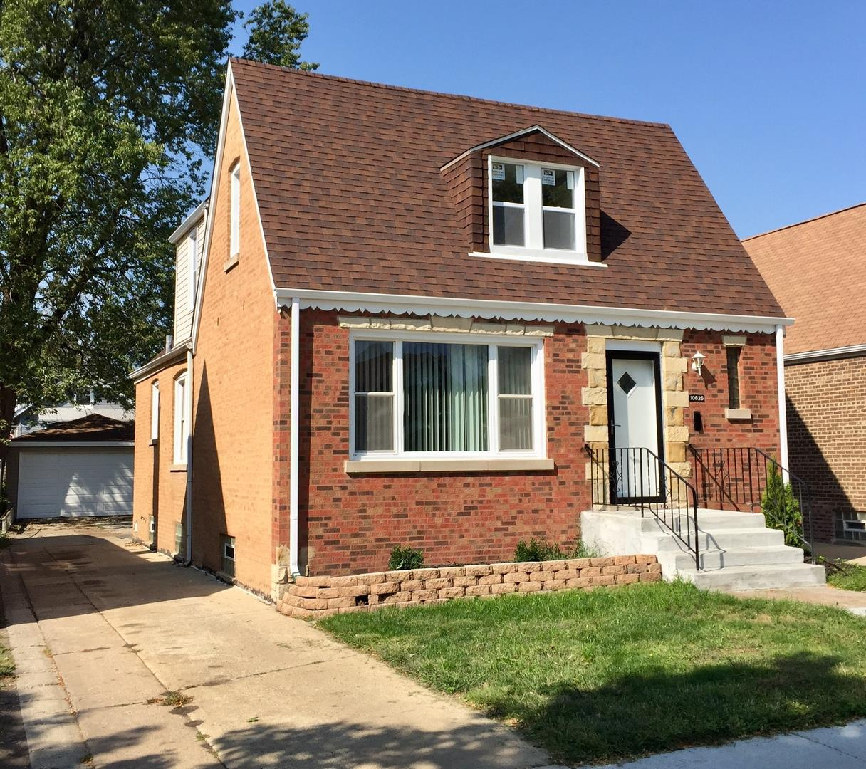 10626 S Avenue N, Chicago, IL 60617 - #: 10882486