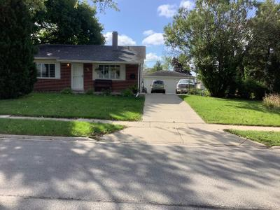73 E Drummond Avenue, Glendale Heights, IL 60139 - #: 10891486