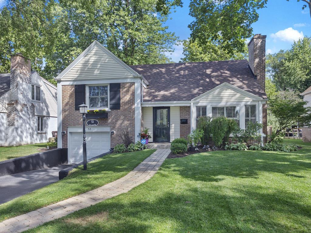 53 Williamsburg Road, Evanston, IL 60203 - #: 10920486