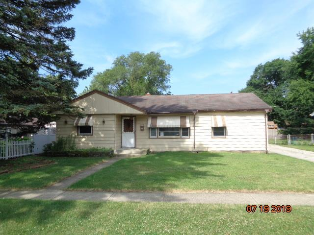 6316 John Street, Loves Park, IL 61111 - #: 10577487