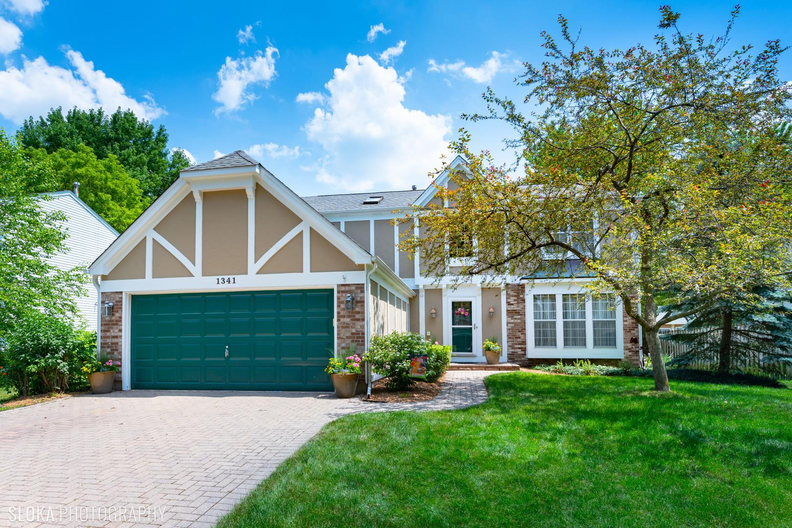 1341 Yellowstone Parkway, Algonquin, IL 60102 - #: 10760487