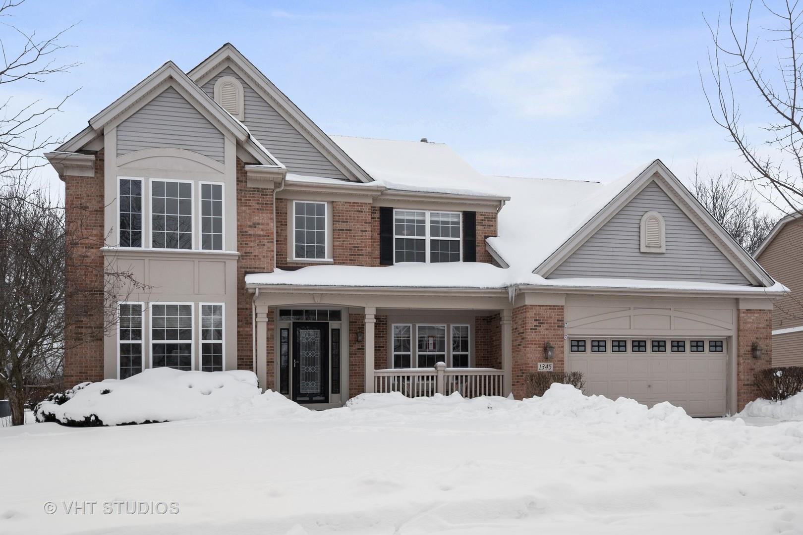 1345 MULBERRY Lane, Cary, IL 60013 - #: 10993487