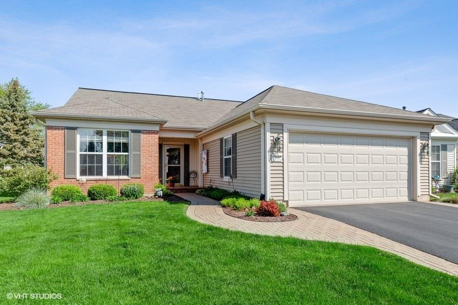 13562 Wildwood Lane, Huntley, IL 60142 - #: 11081487