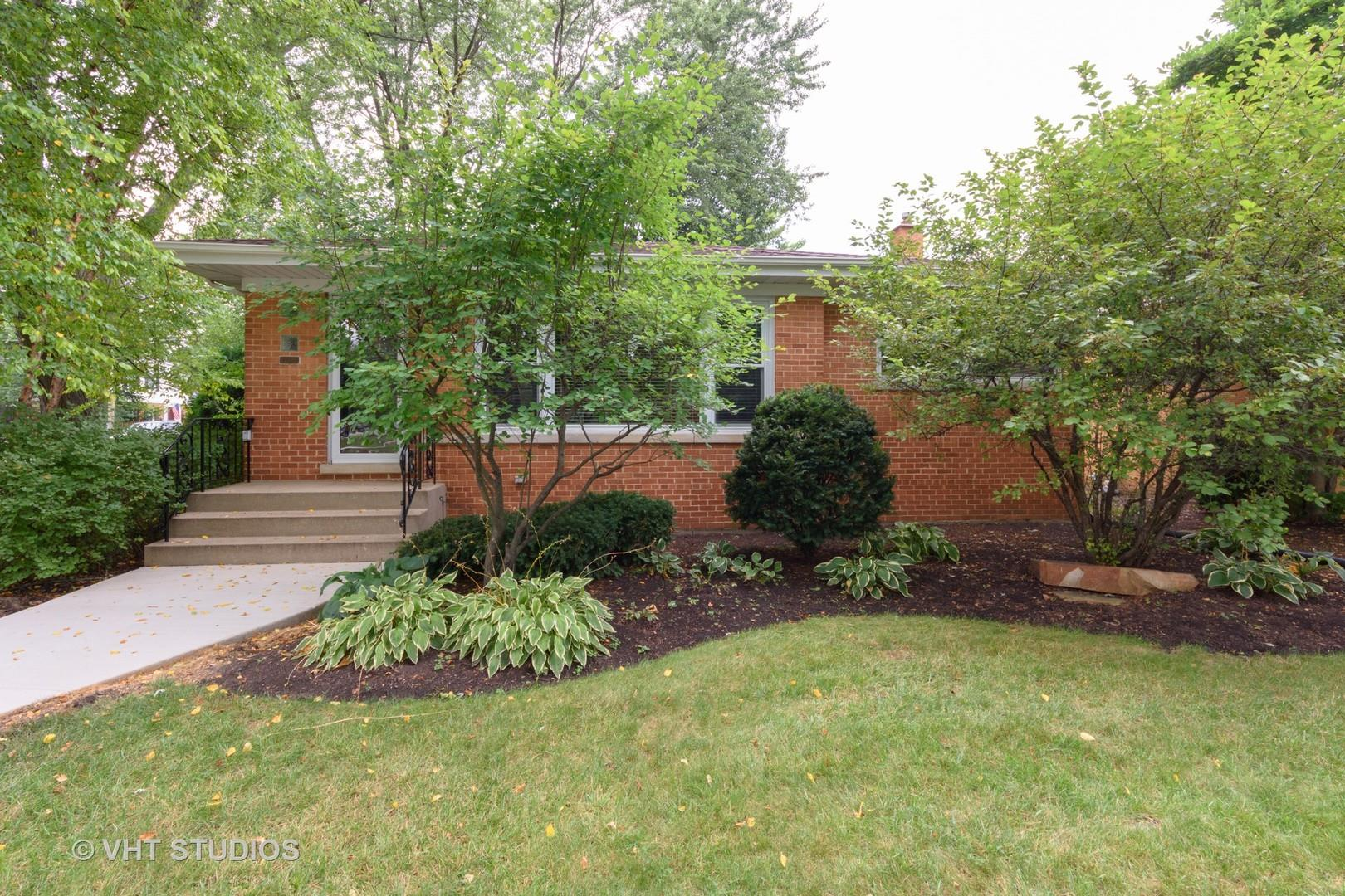 344 S PRINDLE Avenue, Arlington Heights, IL 60004 - #: 10861488
