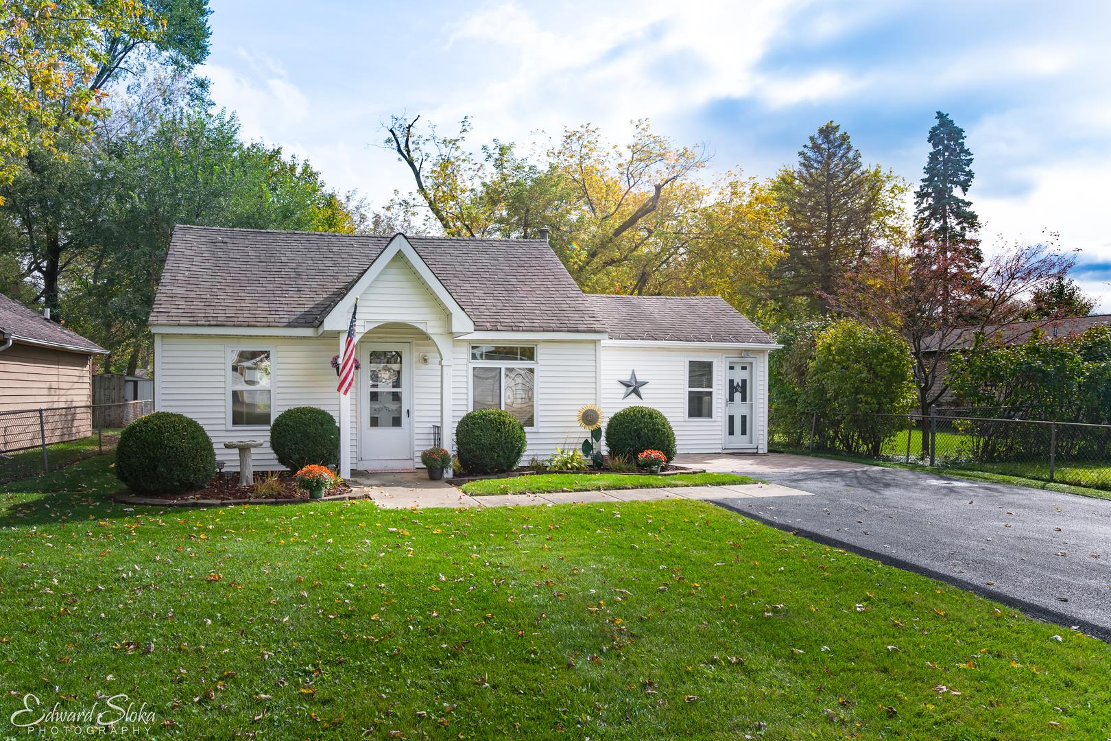 1414 N River Road, McHenry, IL 60051 - #: 10559489