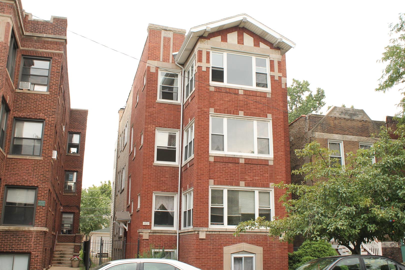 1461 W Foster Avenue, Chicago, IL 60640 - #: 10876489