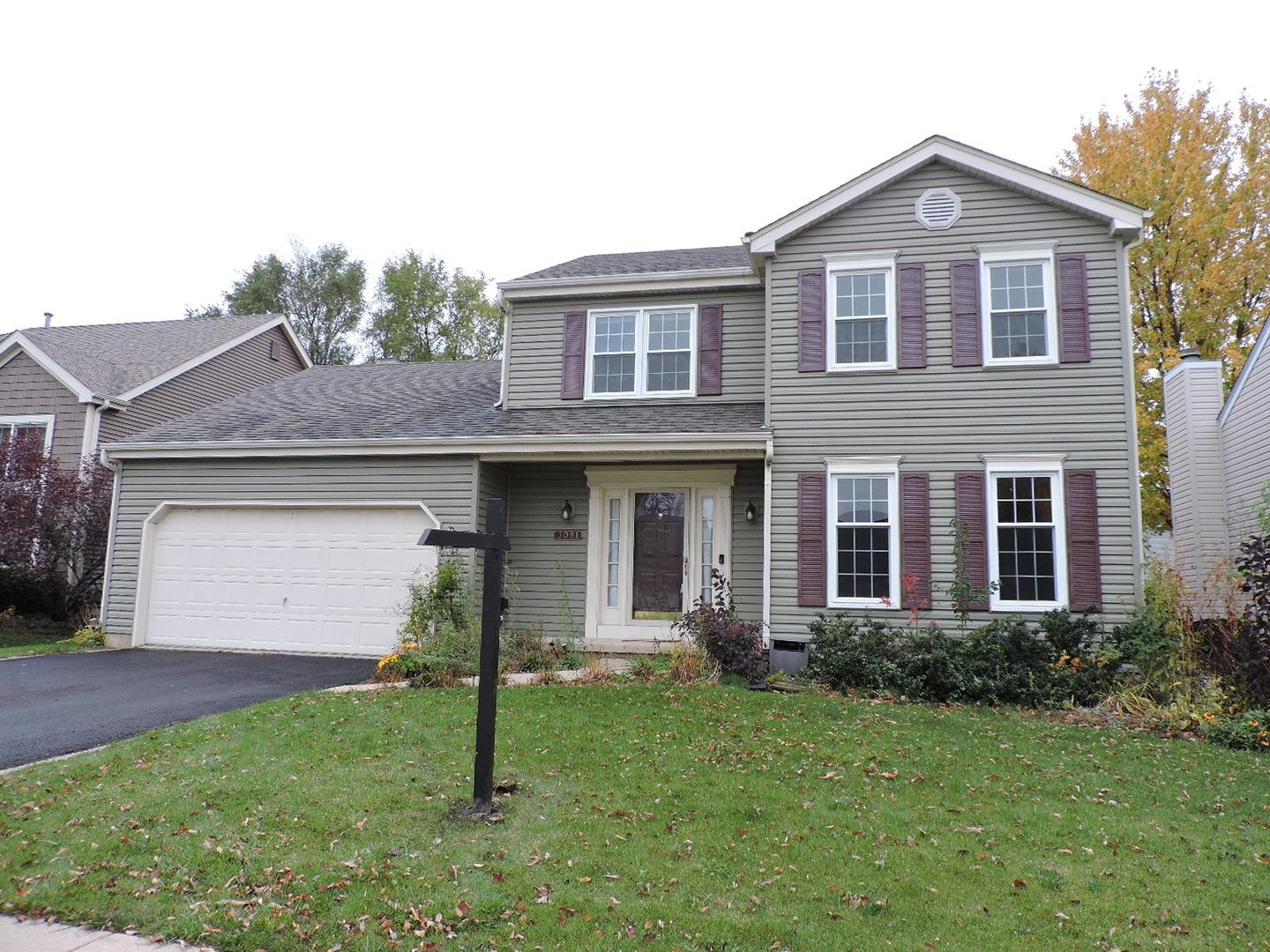 3081 Barnstable Court, Aurora, IL 60504 - #: 10918489