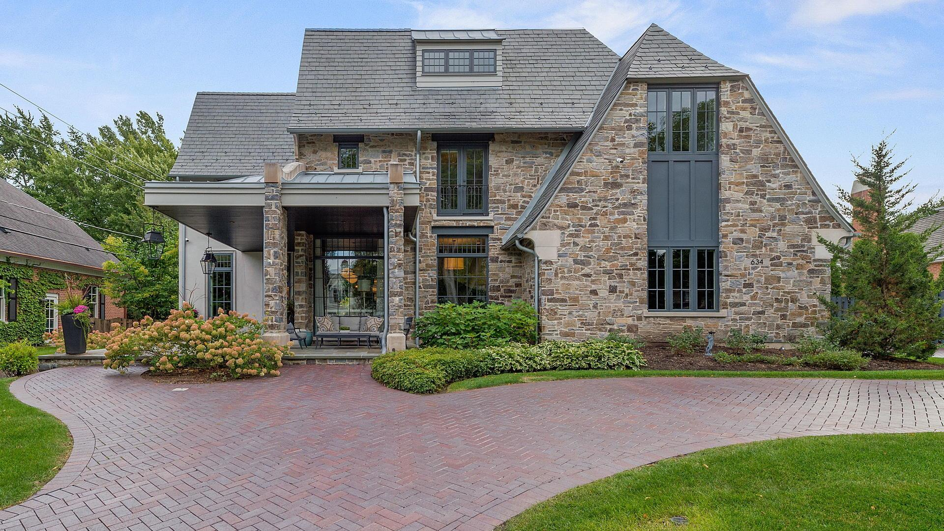 634 W Hickory Street, Hinsdale, IL 60521 - #: 10534490