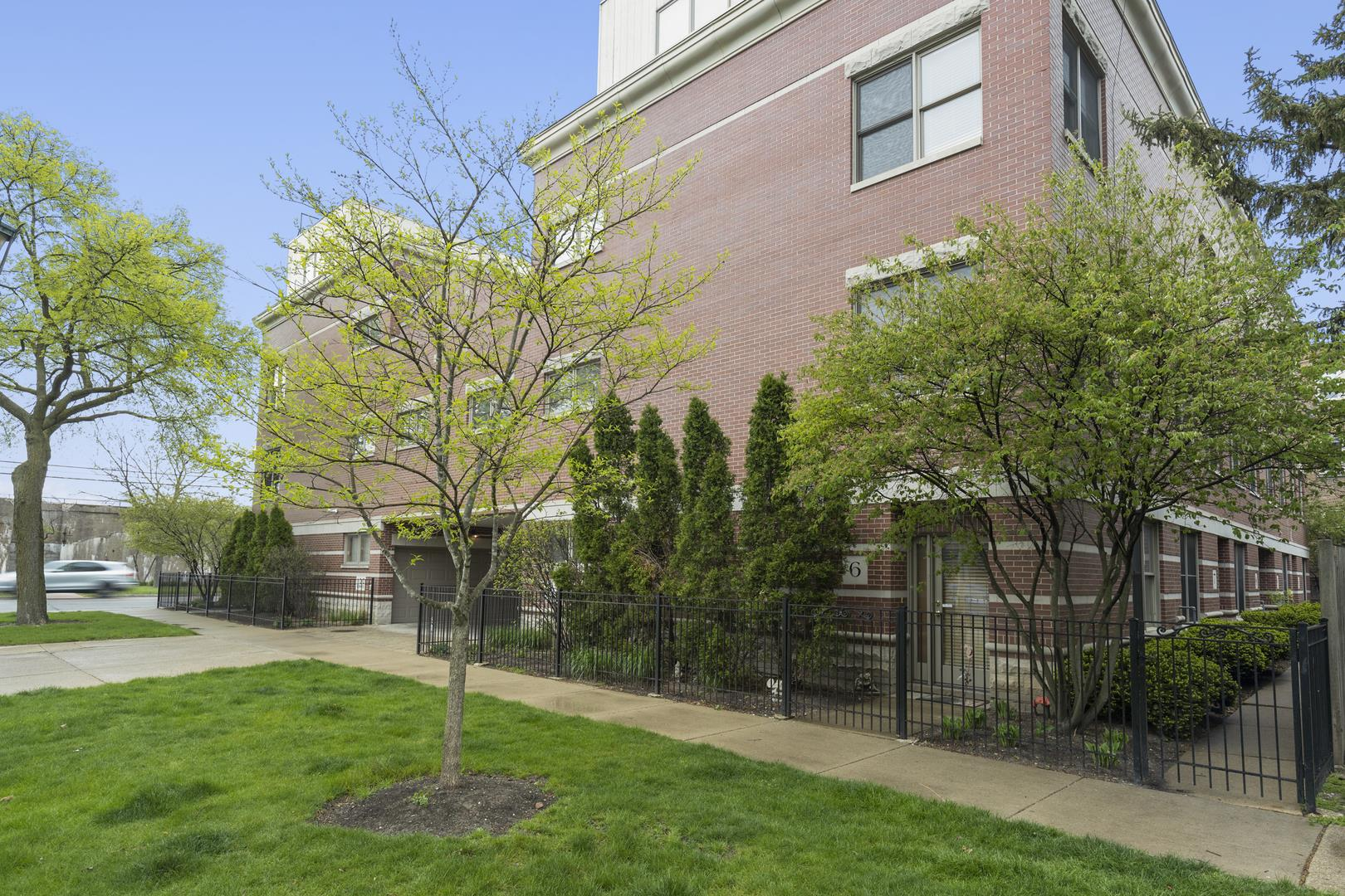 100 S Elmwood Avenue #10, Oak Park, IL 60302 - #: 11071490