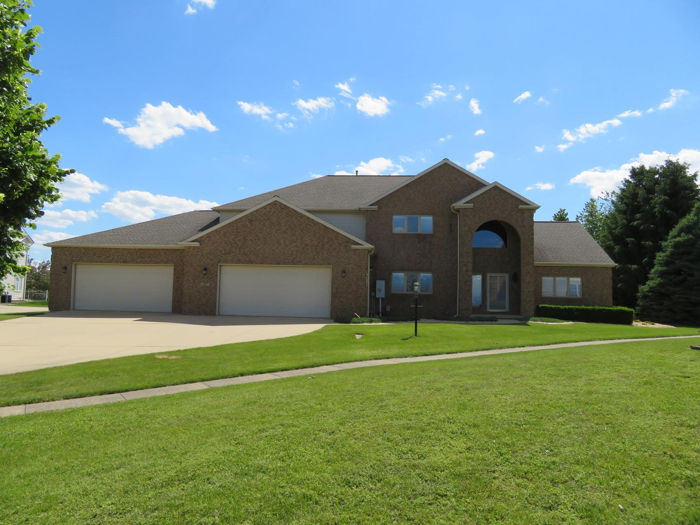 1807 Foxborough Court, Champaign, IL 61822 - #: 10629493