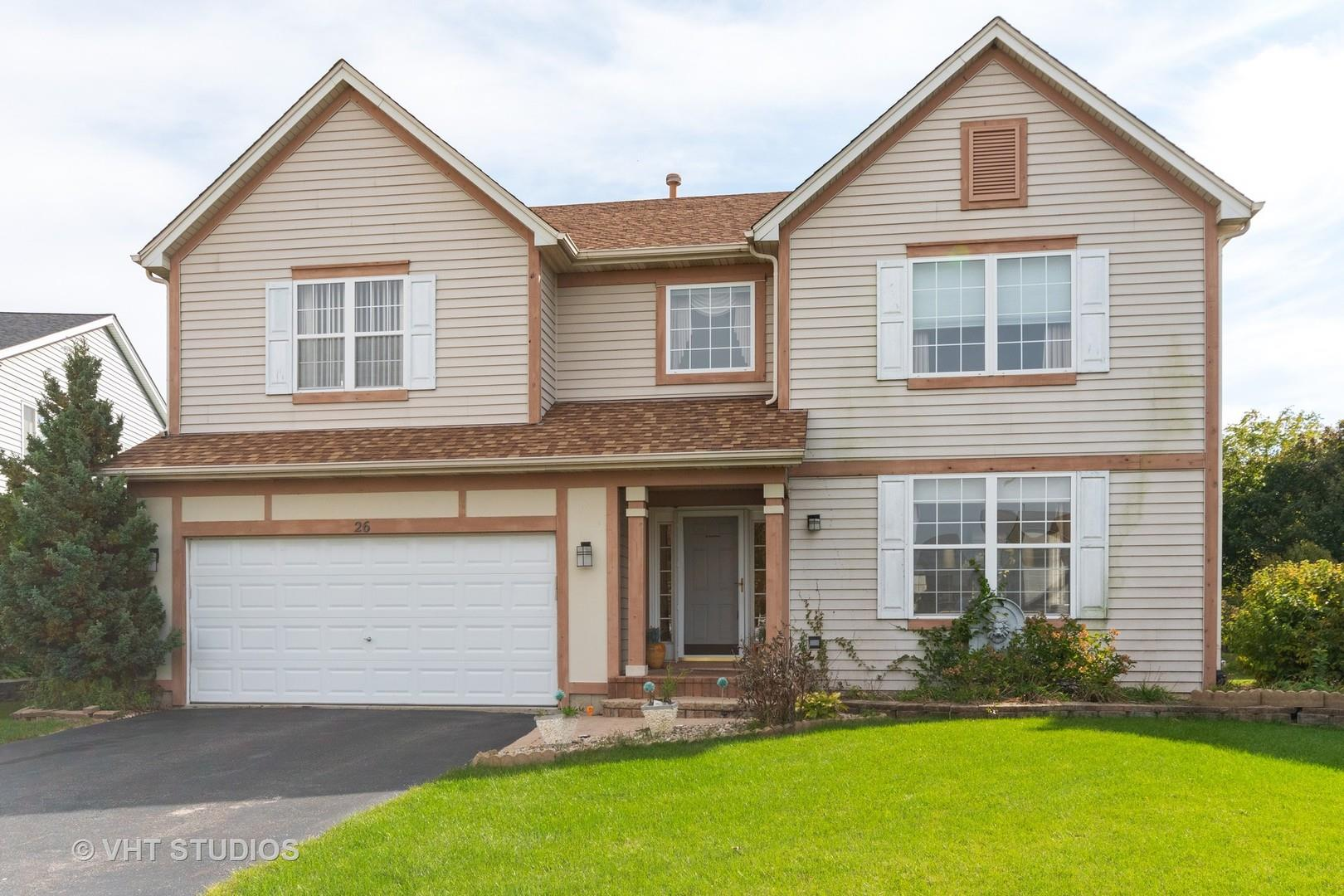 26 N Conway Court, South Elgin, IL 60177 - #: 10908493