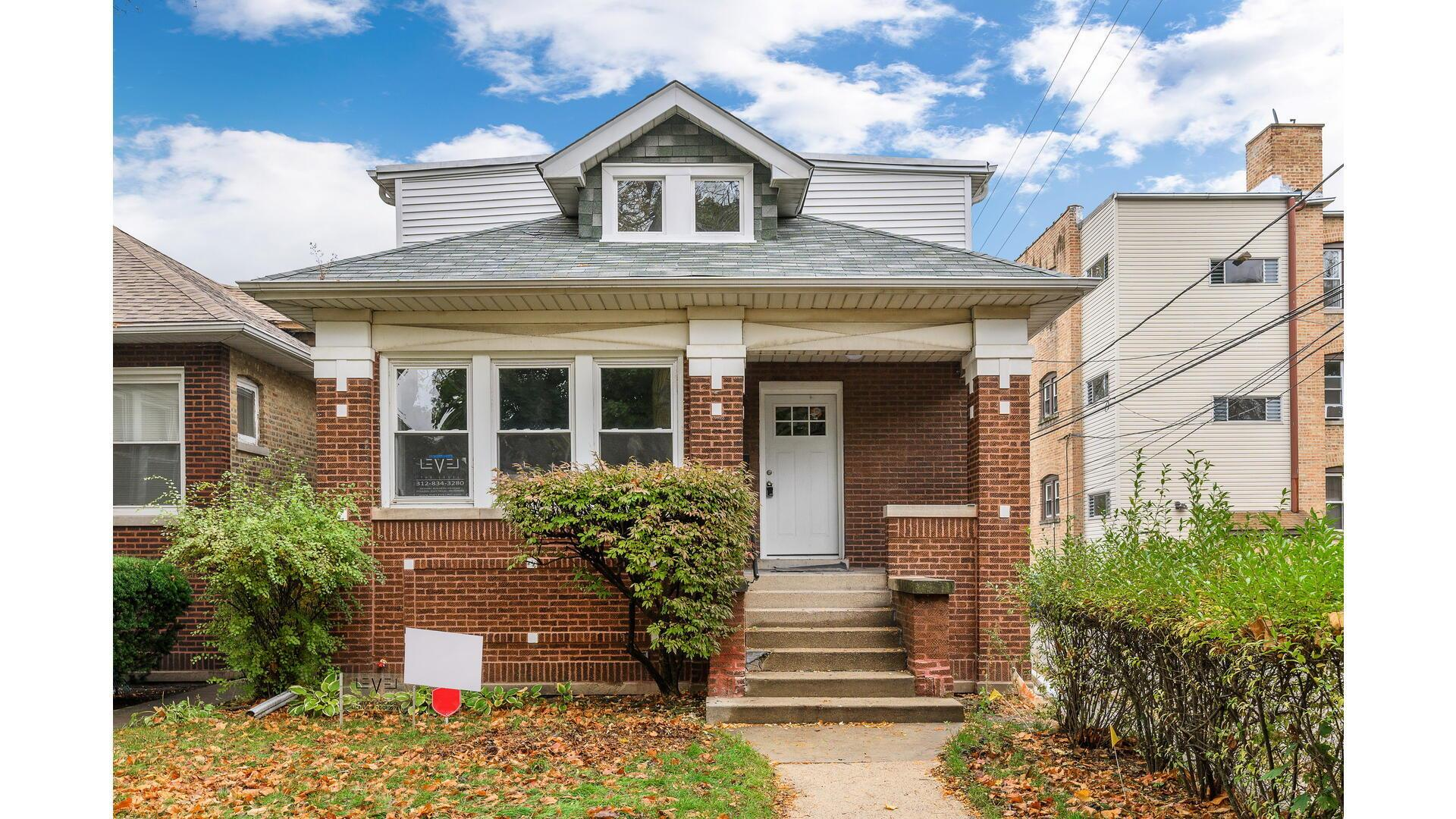 4815 N LOWELL Avenue, Chicago, IL 60630 - #: 10943493