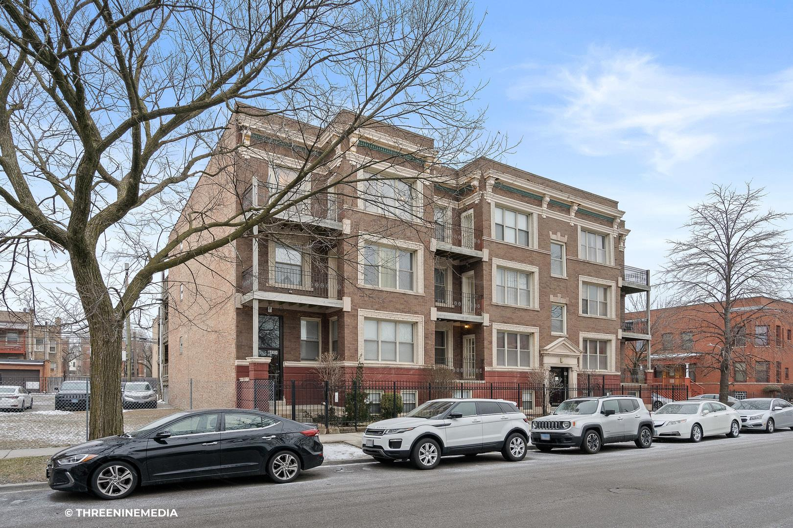 4904 S Forrestville Avenue #3, Chicago, IL 60615 - #: 10996494