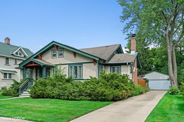 547 William Street, River Forest, IL 60305 - #: 10789495