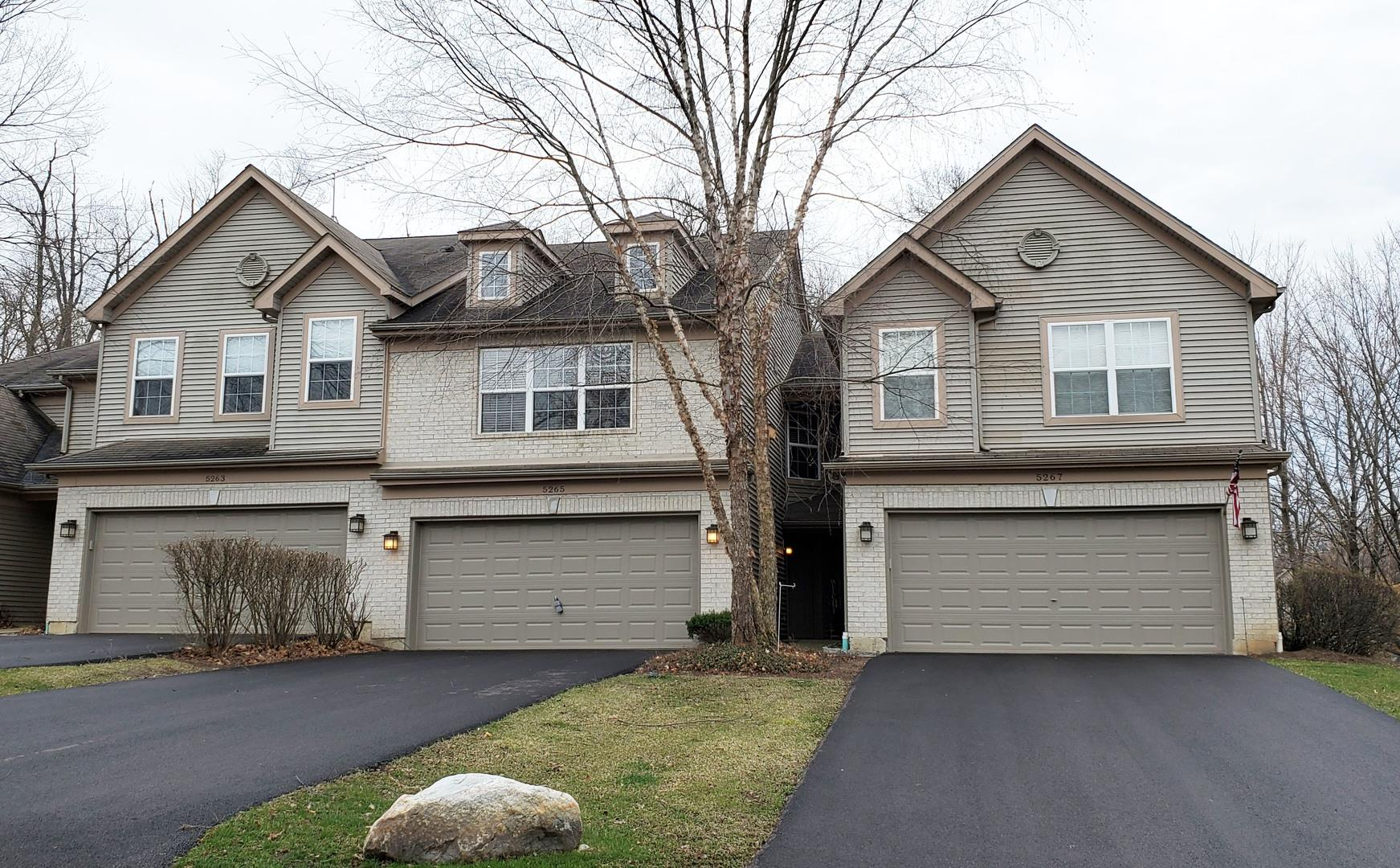 5265 Pebble Lane, Prairie Grove, IL 60012 - #: 10639496
